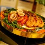 Thai BBQ / Mookata