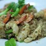 Tom yam Fried Rice1