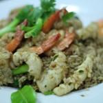 Tom yam Fried Rice1