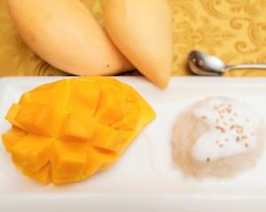 mango sticky rice rattana