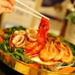 Thai BBQ @ Rattana Thai Restaurant