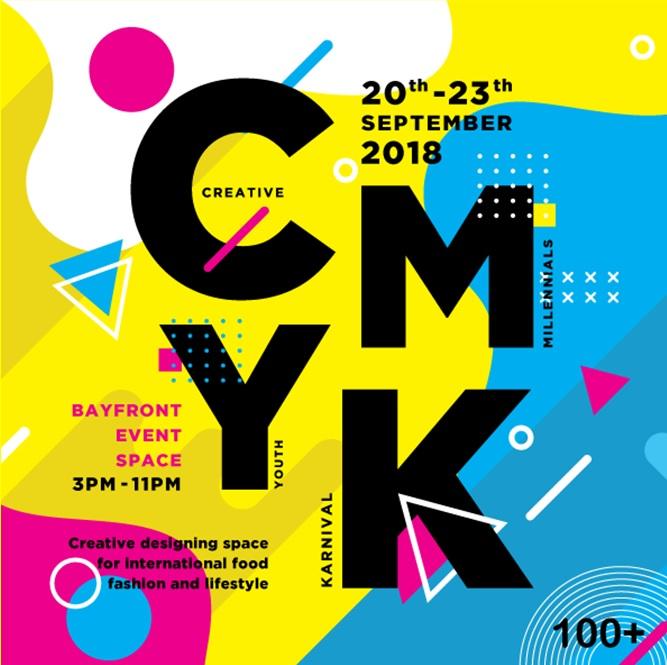 CMYK-Event