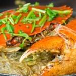 Crab Vermicelli