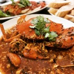 Rattana Thai Chilli Crab