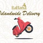 Islandwide delivery